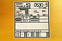 "Robel 54.13-5-RW 61 - DB AG ""53 0530-5"" 10.01.1998 - München-LaimMathias Bootz"