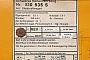 """Robel 54.13-5-RW 66 - DIE-LEI """"53 0535"""" 16.08.2013 - KasselPatrick Bock"""