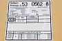 Robel 54.13-5-RW 93 - Strube 01.07.2012 - Buchholz (Nordheide)Christian Thal
