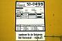 "Robel 54.13-5-RW 26 - DB AG ""53 0495-1"" 09.08.1995 - StendalMathias Bootz"