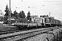 "Robel 54.13-6-AA 244 - DB ""53.0579"" 22.08.1983 - Stuttgart-RohrStefan Motz"