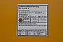 "Robel 54.13-6-AA 252 - Strube ""53 05875"" 10.08.2012 - Buchholz (Nordheide)Gunnar Meisner"