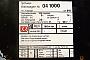 "Robel 54 RG 5 - DB AG ""04 1000"" 05.04.1995 - HannoverMathias Bootz"