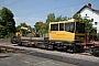 """Robel 54.24-BG004 - DB Bahnbau """"97 17 57 004 17-3"""" 01.08.2018 - BarsinghausenCarsten Niehoff"""