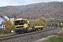 "Robel 54.22-BH016 - DB Bahnbau ""GKW 302"" 28.10.2012 - HohenstadtAndreas Feuchert"