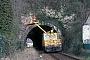 "Robel 57.01-1AJ1 - DB ""93 0001-3"" 26.03.1990 - Albersweiler, KirchbergtunnelIngmar Weidig"