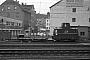 """Robel ? - DB """"Klv 81-9601"""" 07.07.1969 - HagenHelmut Philipp"""