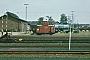 """Robel ? - DB """"Klv 81-9601"""" 26.05.1980 - Leverkusen-Opladen, AusbesserungswerkFrank Glaubitz"""