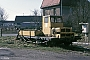 "Schöma 1682 - DB ""Klv 50-8292"" 05.04.1987 - MeckesheimIngmar Weidig"