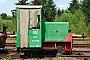 "Schöma 2123 - EFW ""Kdl 91-0006"" 23.08.2006 - Walburg, Eisenbahnfreunde WalburgStefan Kier"