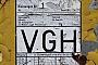 """Schöma 2357 - SEN """"VGH 1"""" 14.05.2009 - RockenbergMathias Bootz"""