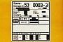"""Schöma 2797 - DB AG """"53 0003-4"""" 12.06.1994 - OffenbachMathias Bootz"""