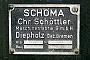 """Schöma 4520 - VAG """"407"""" 19.01.2018 - Freiburg im BreisgauMathias Bootz"""