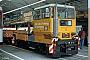 """Schöma 4520 - VAG """"407"""" 28.09.1991 - Freiburg (Breisgau), Betriebshof SüdIngmar Weidig"""