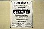 "Schöma 5363 - HFM ""KL 1"" 27.05.1994 - Frankfurt (Main)Mathias Bootz"