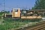 Sollinger Hütte K1125 - Bulfone 31.05.1997 - UdineFrank Glaubitz