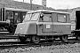 "Sollinger Hütte 11268 - DB  ""Klv 12-4658"" 21.05.1988 - Hagen-Eckesey, BahnbetriebswerkMalte Werning"