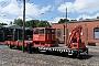 "Sollinger Hütte 7808 - Tramway Museum Society ""058"" 23.07.2019 - CrichGunnar Meisner"