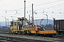 """Windhoff 2250 - Cronau """"97 17 35 503 12-2"""" 22.03.1991 - Naumburg (Saale)Ingmar Weidig"""