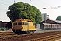 "Windhoff 2290 - DB ""90.0001"" 25.08.1986 - Greven, BahnhofMalte Werning"