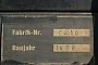 """Windhoff 2310 - DBG """"53 4732-3"""" 15.08.2009 - HammFrank Glaubitz"""