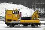 "Windhoff 2310 - DBG ""53 4732-3"" 23.01.2013 - Brackwede, BahnhofRobert Krätschmar"