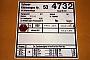 "Windhoff 2310 - BFO ""53.4732"" 14.03.1998 - HammMathias Bootz"