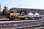 "Windhoff 2320 - DB ""53.4742"" 01.04.1990 - Duisburg-Wedau, GleisbauhofRolf Köstner"