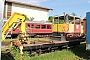 "Waggon-Union 16719 - CLB ""53 0208-8"" 30.05.2015 - Obing