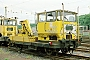"Waggon-Union 16726 - DB AG ""53 0215-3"" 01.07.1999 - Kassel HbfMathias Bootz"