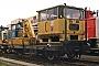 "Waggon-Union 16729 - DB AG ""53 0218-7"" 16.01.1994 - Frankfurt (Main)Mathias Bootz"