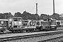 """Waggon-Union 16763 - DBG """"53 0252-6"""" 26.09.1998 - Duisburg-Wedau, GleisbauhofMalte Werning"""