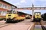 "Waggon-Union 16775 - DB ""53.0264"" 27.07.1988 - Osnabrück, BahnmeistereiRolf Köstner"