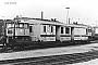 "Waggon-Union 17549 - DB ""96.0012"" 19.06.1993 - Oberhausen-Osterfeld SüdDr. Günther Barths"