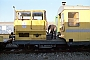 """Waggon-Union 17564 - DB """"96.0015"""" 10.01.1998 - UlmMathias Bootz"""