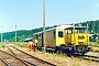 "Waggon-Union 17581 - DB ""96.0021"" 06.07.1987 - Bayerisch EisensteinDietmar Stresow"