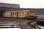 """Waggon-Union 17599 - DB """"96.0013"""" 20.02.1979 - Krefeld, BahnbetriebswerkMartin Welzel"""