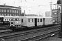 """Waggon-Union 17603 - DB """"96.0007"""" 18.08.1987 - BremenDr. Günther Barths"""