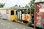 "Waggon-Union 17606 - DB Netz ""96 0019-8"" 13.09.2001 - OberhausenDietmar Stresow"