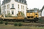 """Waggon-Union 18447 - DB AG """"53 0457-1"""" 03.11.2001 - Trier HauptbahnhofWerner Peterlick"""