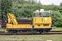 "Waggon-Union 30551 - bremenports ""53 30551"" 26.08.2006 - Bremerhaven, Bahnhof ÜberseehafenMalte Werning"