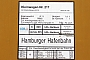 Waggon-Union 30822 - Strube 06.11.2016 - Buchholz (Nordheide)Andreas Kriegisch